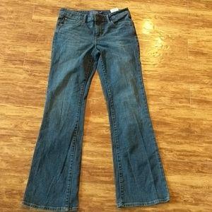 Levi's Demi Curve Bootcut Jeans 28